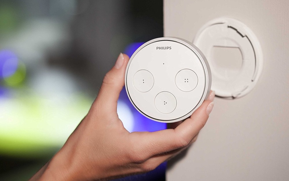 Hueblog: Is the Hue Tap returning as a Bluetooth switch?