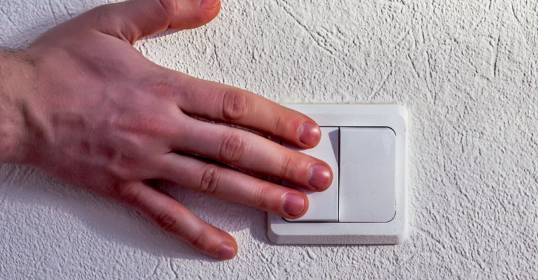 Hueblog: Launch in March: This is what comes with the Philips Hue Wall Switch Module