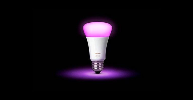 Hueblog: Philips Hue working on brighter E27 bulbs