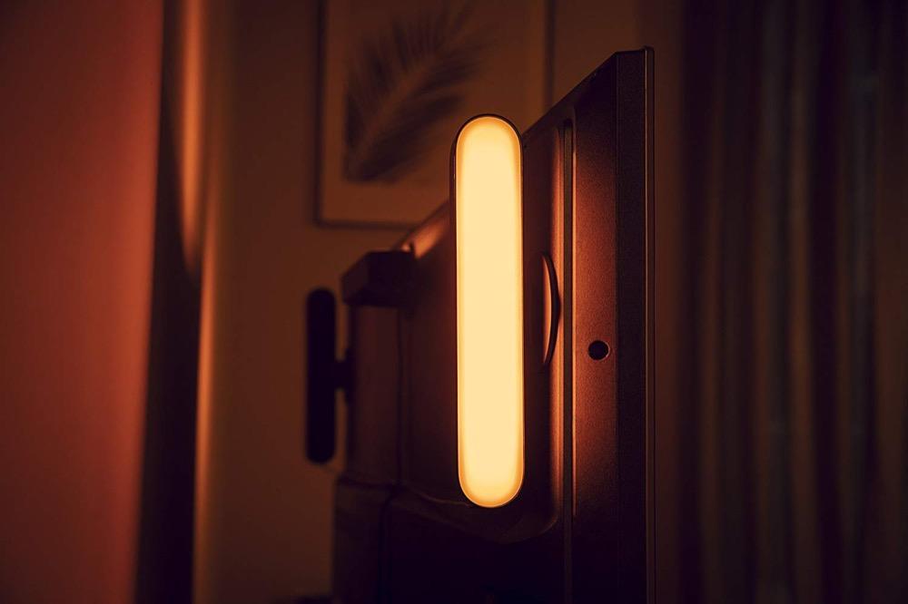 Hueblog: Hue Play Lightbar has received Bluetooth as a silent update
