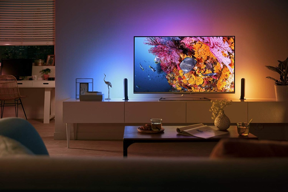 Hueblog: Hue Essentials wants to bring sync function to Android TVs