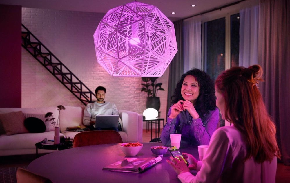 Hueblog: How many Hue lamps are you currently using?