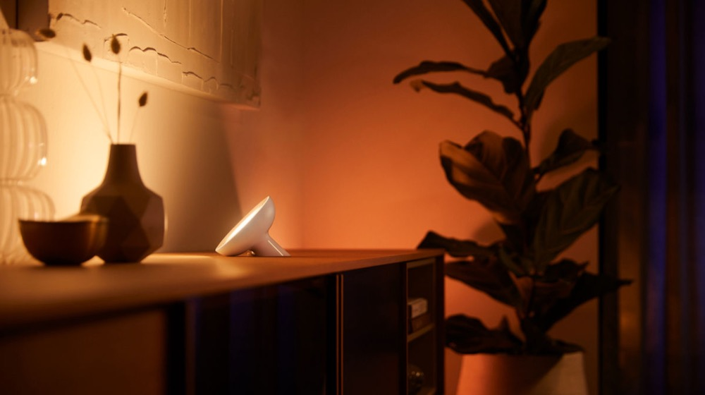 Hueblog: Philips Hue Bloom: The new generation in direct comparison with its predecessor