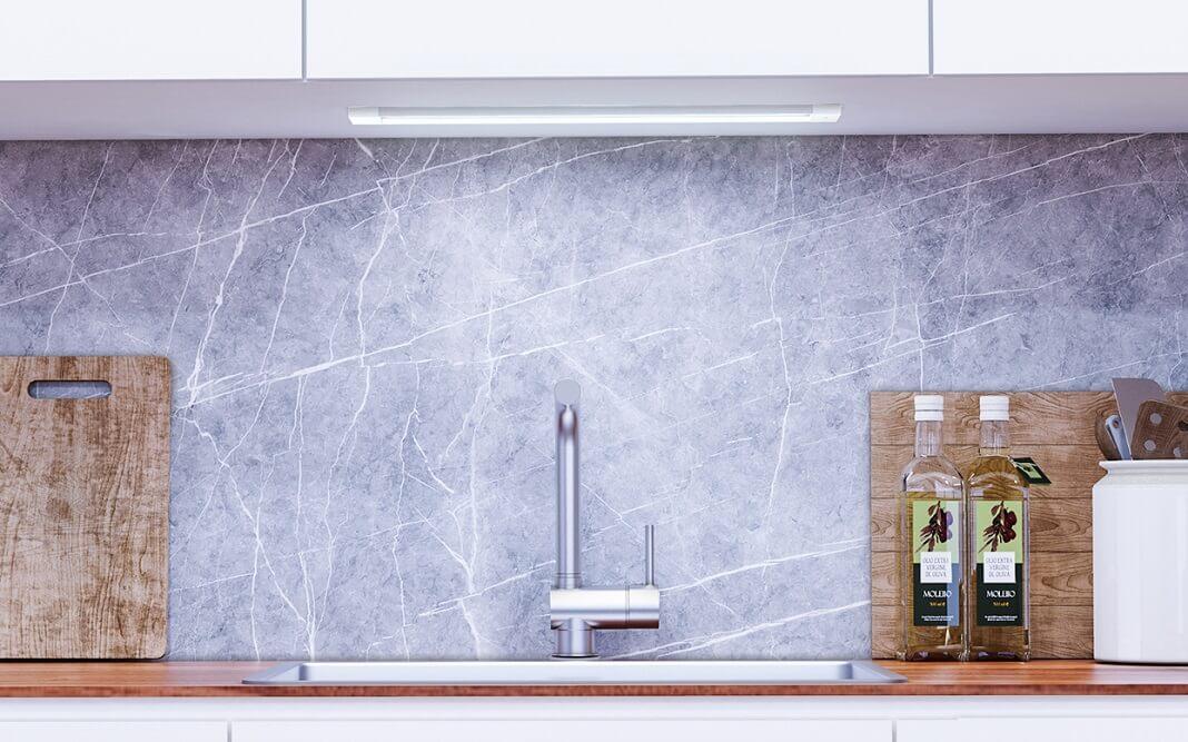 Kitchen Lighting With Philips Hue Tint Alba In Detail Hueblog Com
