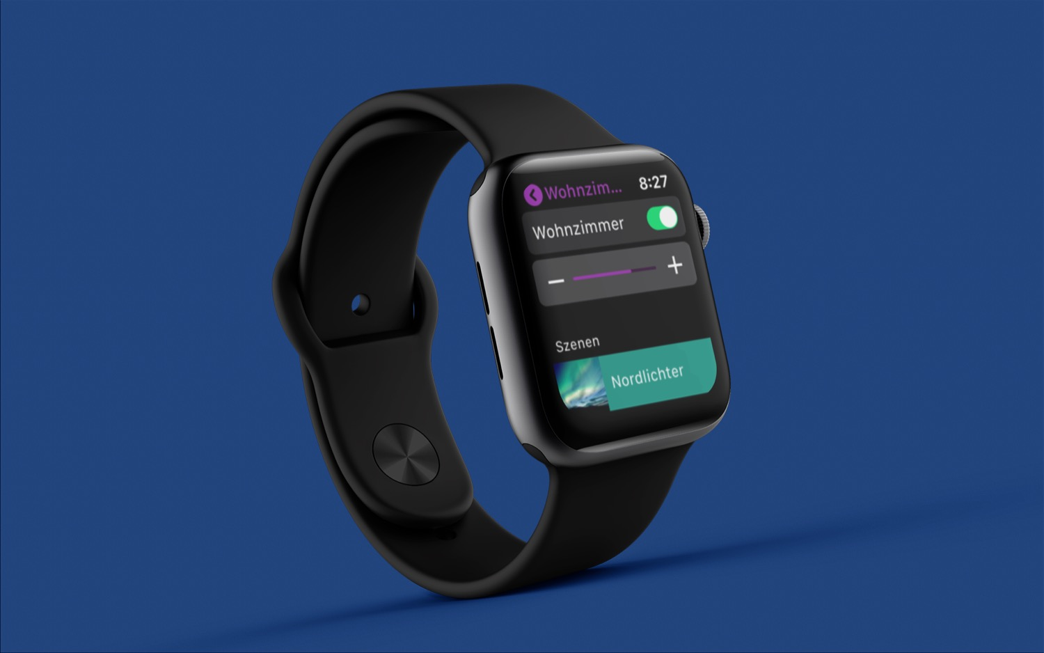 Hueblog: Hue Essentials is now available on the Apple Watch