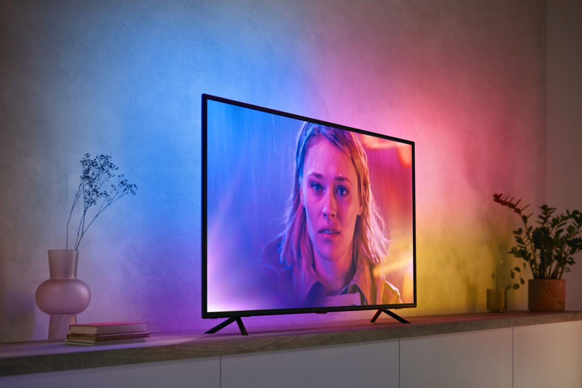 Hueblog: All the answers about the new Philips Hue Play Gradient Lightstrip
