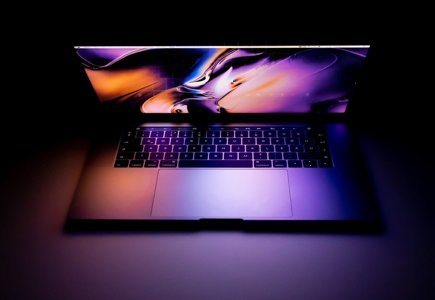Hueblog: Using the official Philips Hue app on the Mac