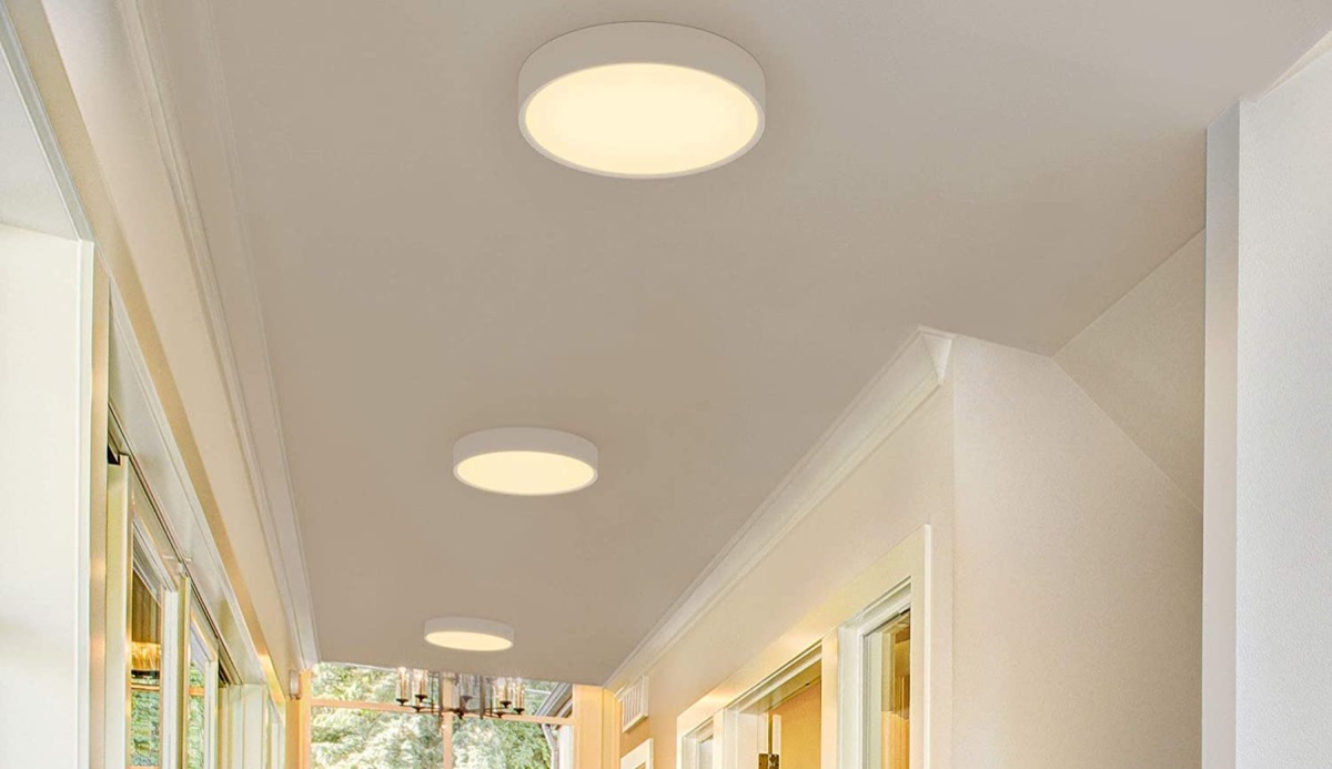 Hueblog: Innr RCL 110: New ceiling light now available on Amazon