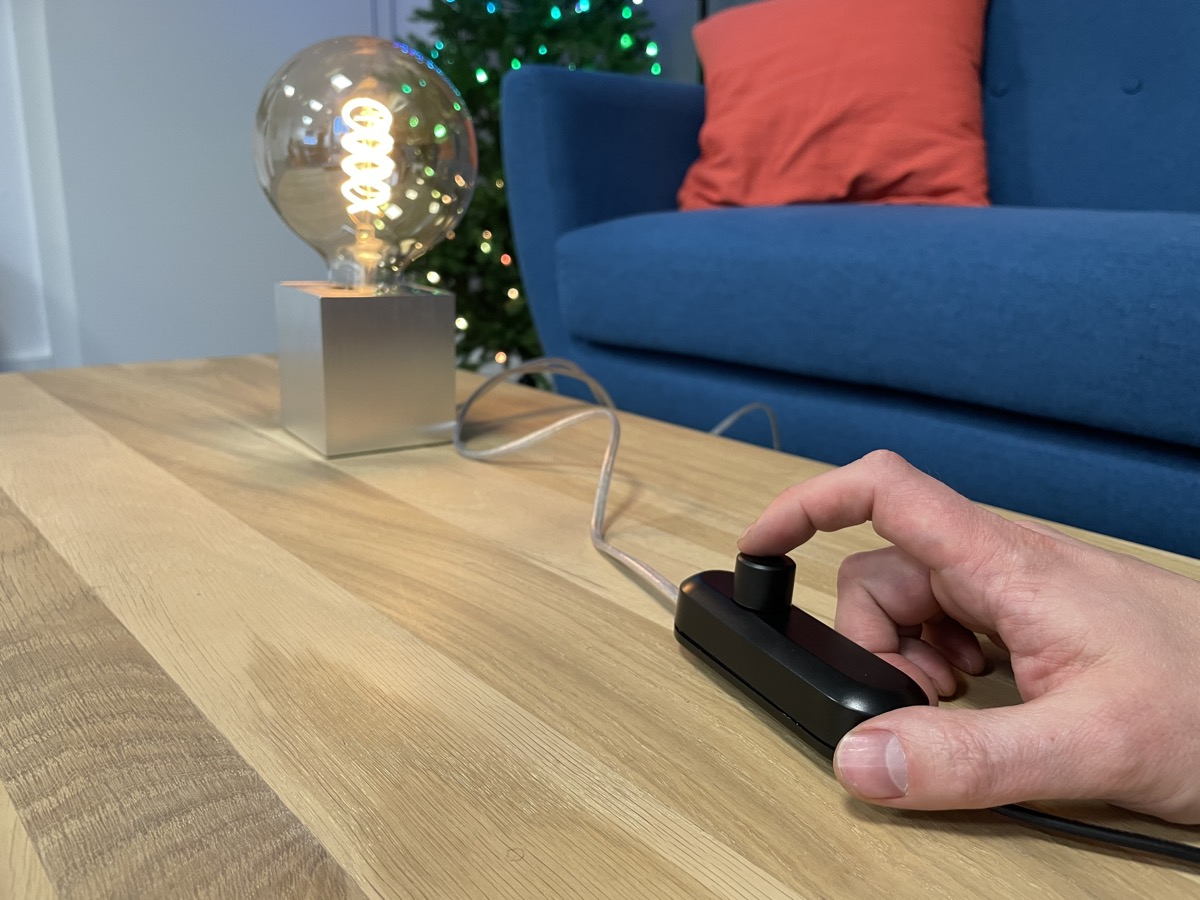 Hueblog: Samotech SM315 and SM317 review: Perfect for old floor lamps and stylish filament lamps