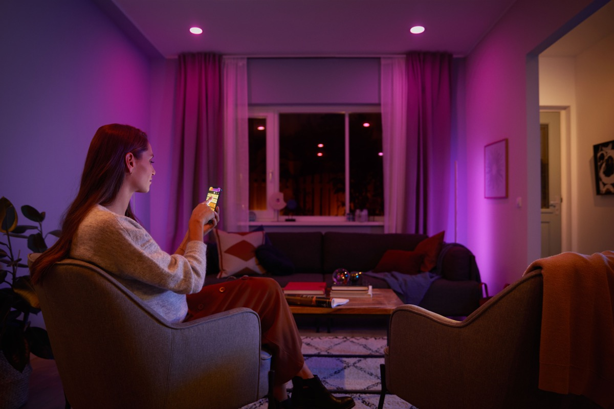 Hueblog: What to expect in the upcoming Philips Hue App 4.0