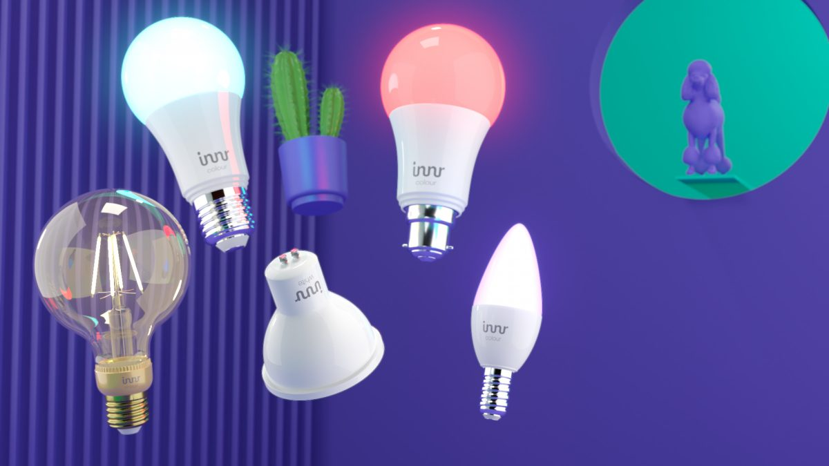 Hueblog: New bulbs in the works: Is Innr also setting its sights on the US market?