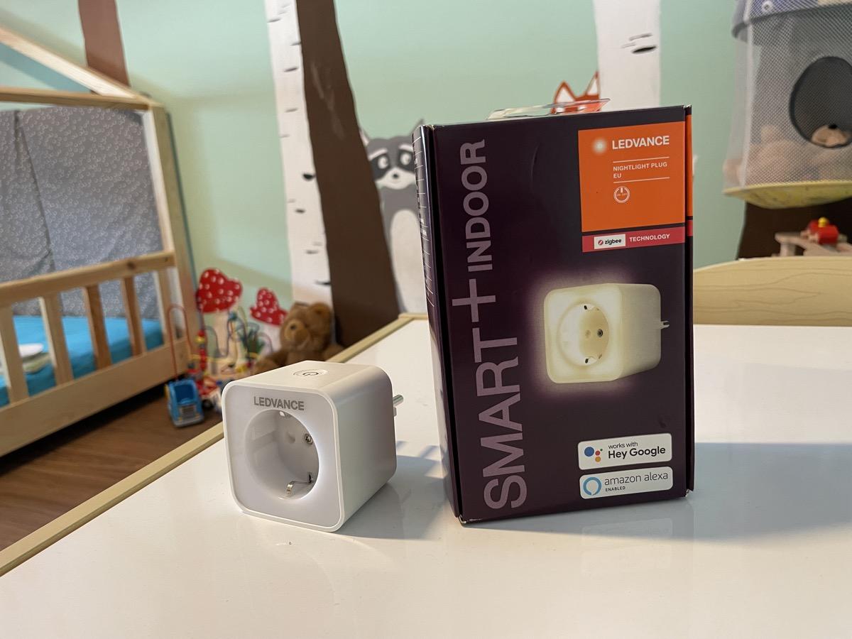 Hueblog: Why Ledvance should be ashamed of its new Smart+ Nightlight Plug