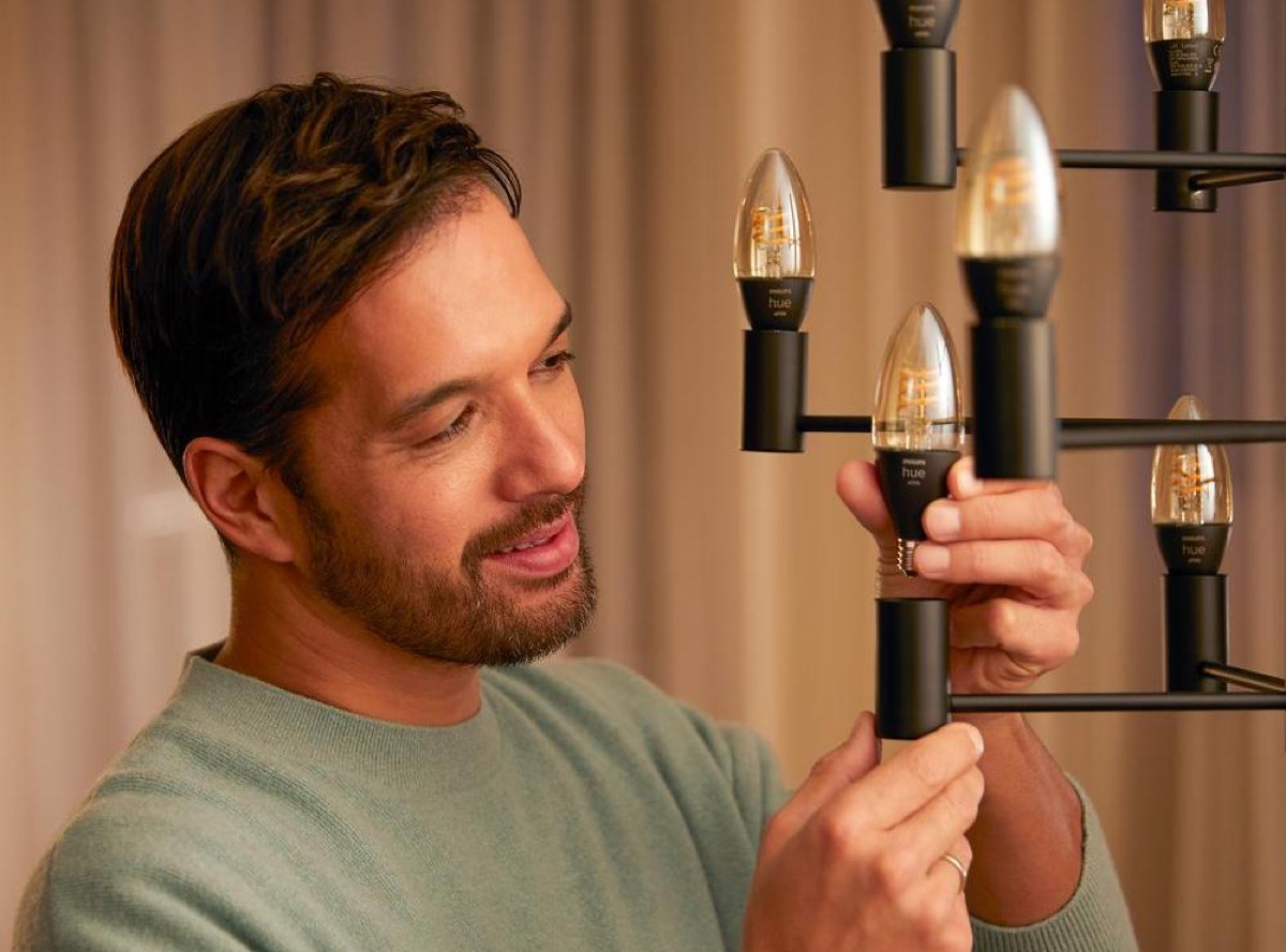 Hueblog: These new bulbs will be introduced by Philips Hue in September