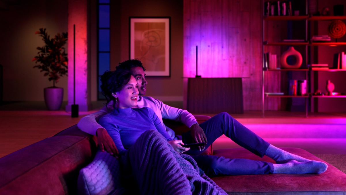 Hueblog: Philips Hue unveils new gradient products, bulbs and ceiling lights
